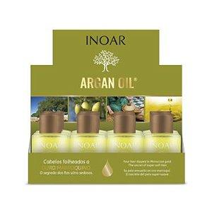 Argan Óleo 7 ml (Display c/12 un)