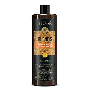 Blends Shampoo 1 litro