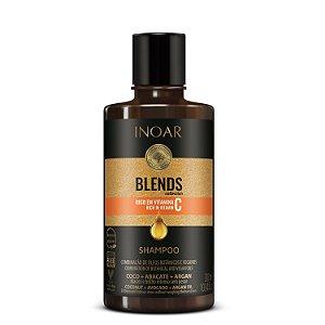 Blends Shampoo 300ml