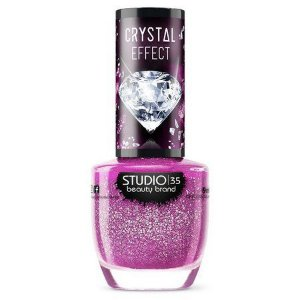 Esmalte Studio 35 Crystal Effect III BabyGlow