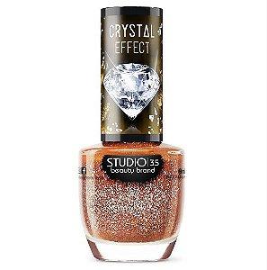 Esmalte Studio 35 Crystal Effectt III Cheia de Energia