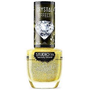 Esmalte Studio 35 Crystal Effectt III RaiodeSol