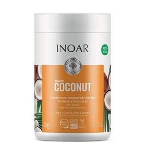 Bombar Coconut Máscara 1kg