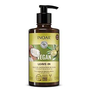 Vegan Leave-In 300ml