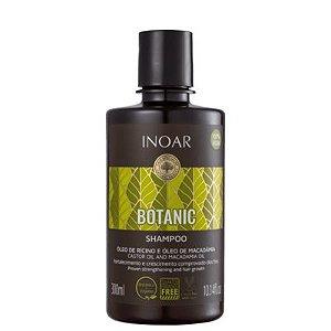 Botanic Shampoo 300ml