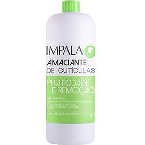 Impala Amaciante de Cutículas 1000ml
