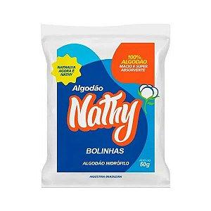 Algodão Nathy Bola 50g