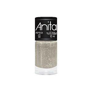Esmalte Anita Glitter Pop Rock 10ml