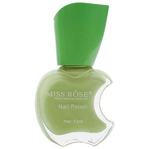 Esmalte Miss Rosê Fluorescente N 04