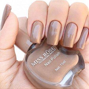 Esmalte Miss Rose 13ml - Cremoso N 84