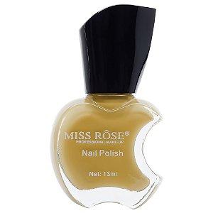Esmalte Miss Rose 13ml - Cremoso N 87