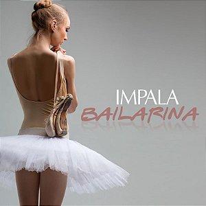 Coleção de Esmaltes Impala Bailarina