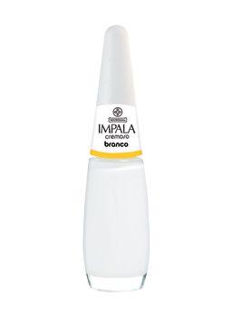 Esmalte Impala Branco
