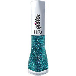 Esmalte Hits Glitter Toquio 8ml