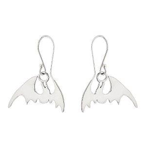 Brinco Morcego Voando