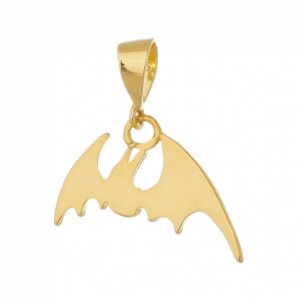 Pingente Morcego Voando