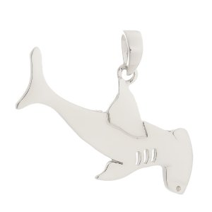 Pingente Tubarão Martelo