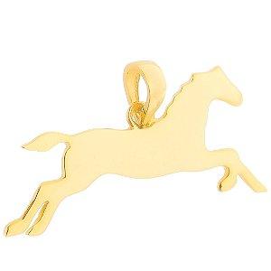 Pingente Cavalo Saltando