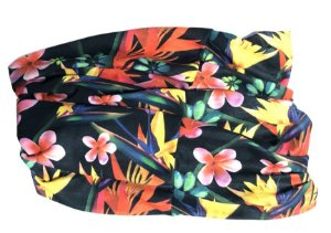 Bandana Brazil Floral