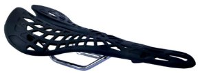 Selim Flexivel Spider Vazado