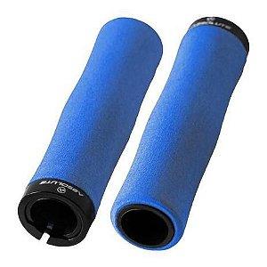 Manopla Absolute HL-G224 Azul