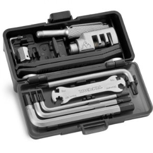 Ferramenta Kit 30 Funções Topeak Survival Gear Box