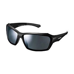 Óculos Shimano CE-PLSR1-MR Cinza