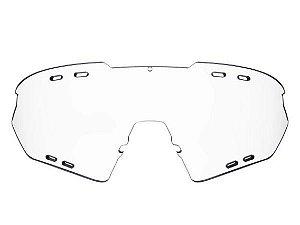 Lentes Oculos HB Shield CR Crystal