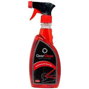 Desengraxante 500ml Gear Clean
