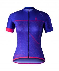 Camisa Ultra Core Feminina Moonlight