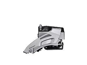 Cambio Dianteiro 9V Shimano Altus FD-M2020