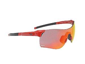 Oculos HB Quad F Fire Red Chrome