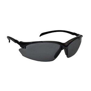 Óculos Kalipso Capri Preto Lente Escura