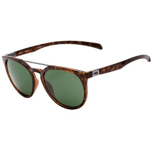 Óculos HB Burnie Havana Turtle G15