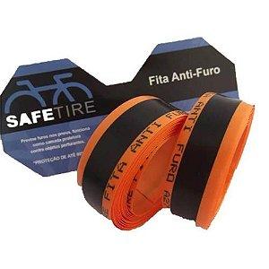 Fita Anti Furo Aro 700 e 27x23mm SafeTire