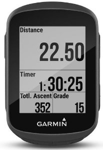 Ciclocomputador Garmin Edge 130 Bundle 0100191307