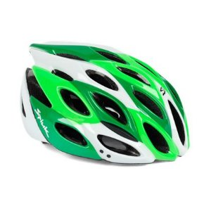 Capacete Spiuk Zirion Verde/Branco (T53-61)