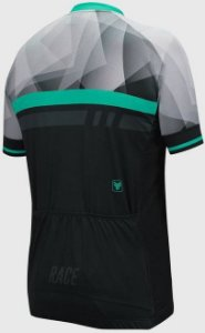 Camisa Free Force Sport System Preto/Cinza