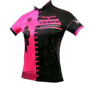 Camisa Free Force Infantil Transit Pink
