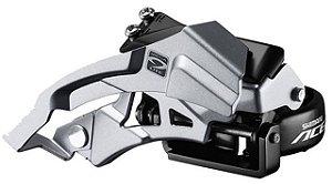 Cambio Dianteiro Shimano Acera FD M3000 9v