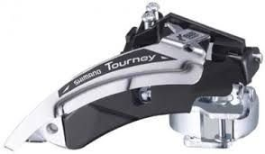 Cambio Diant Tourney Top FDTX516 31.8mm Shimano