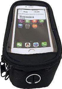 Bolsa de Quadro Para Smartphone Pequena Ilumi