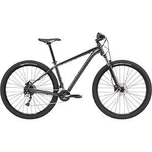 Bicicleta Aro 29 Cannondale Trail 5 Cinza