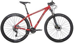 Bicicleta Aro 29 Audax ADX 100 (2020) Vermelho