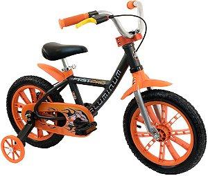 Bicicleta Aro 14 Nathor First Pro Masculina