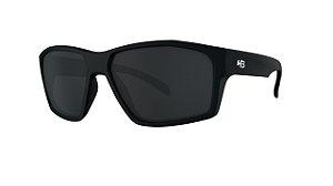 Oculos HB Stab Polarizado Matte Black Gray