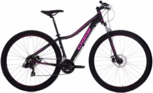 Bicicleta Aro 29 Oggi Float Sport Preta/2-Pink