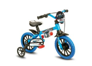 Bicicleta Aro 12 Nathor Veloz 100010160029