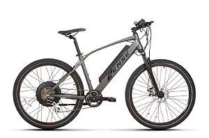 Bicicleta Aro 27.5 Eletrica Sense Impulse (2020) Cinza