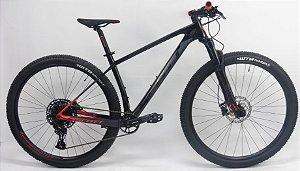 Bicicleta Aro 29 Scott Scale 940 (2020) Preto/Vermelho